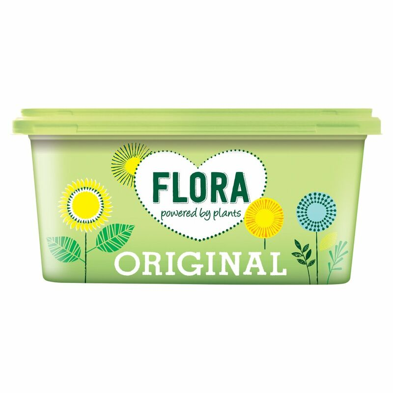 Flora Spread Original 500g