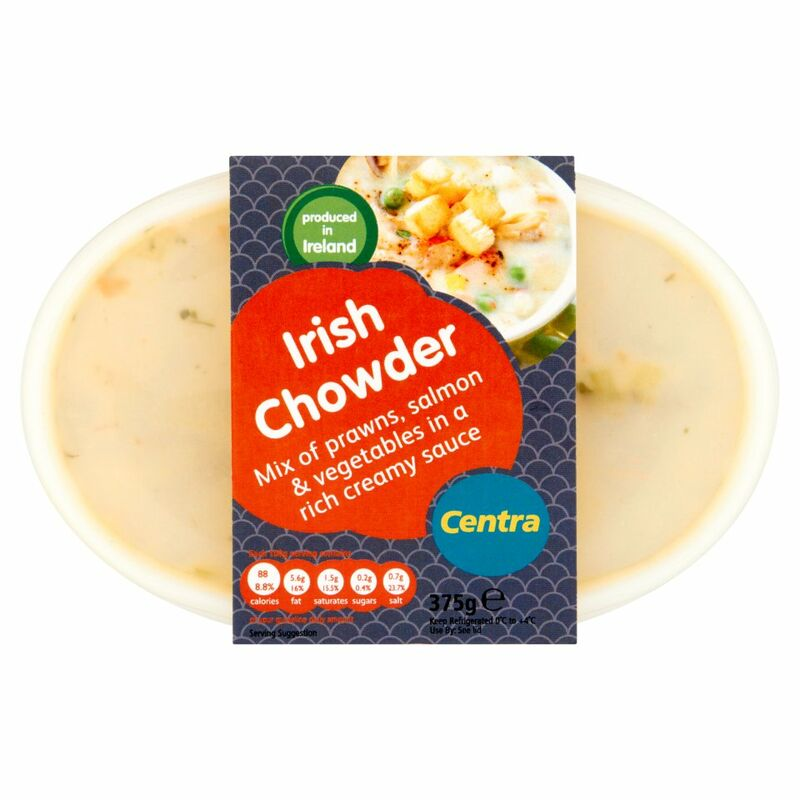 Centra Irish Chowder 375g