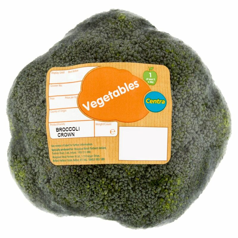 Centra Broccoli Crown 350g
