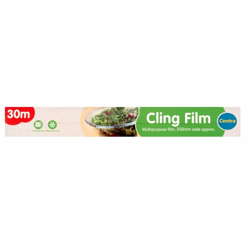 Centra Cling Film 30m x 350mm