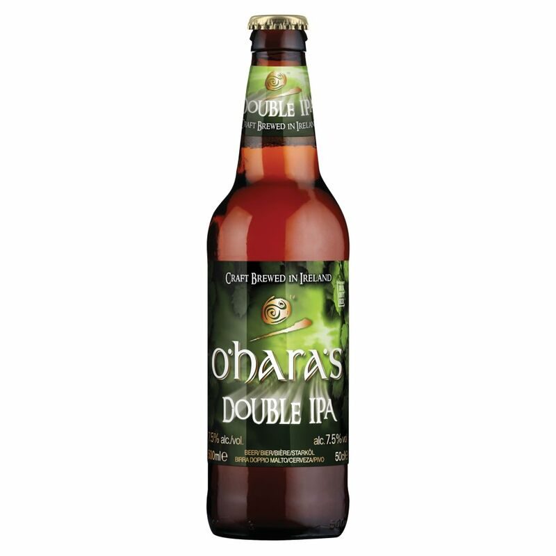 O'Hara's Double IPA 50cl