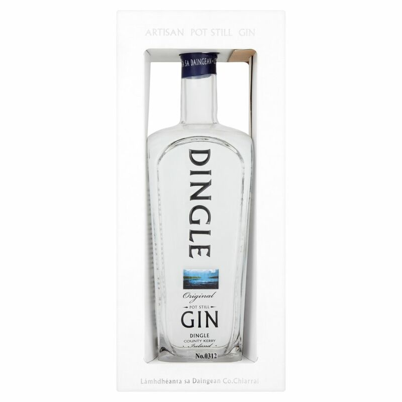 Dingle Original Artisan Pot Still Gin