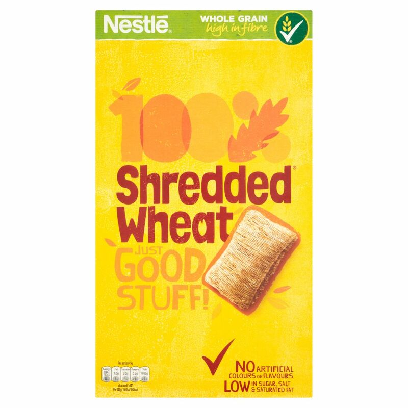 Shredded Wheat Original 30 Biscuits