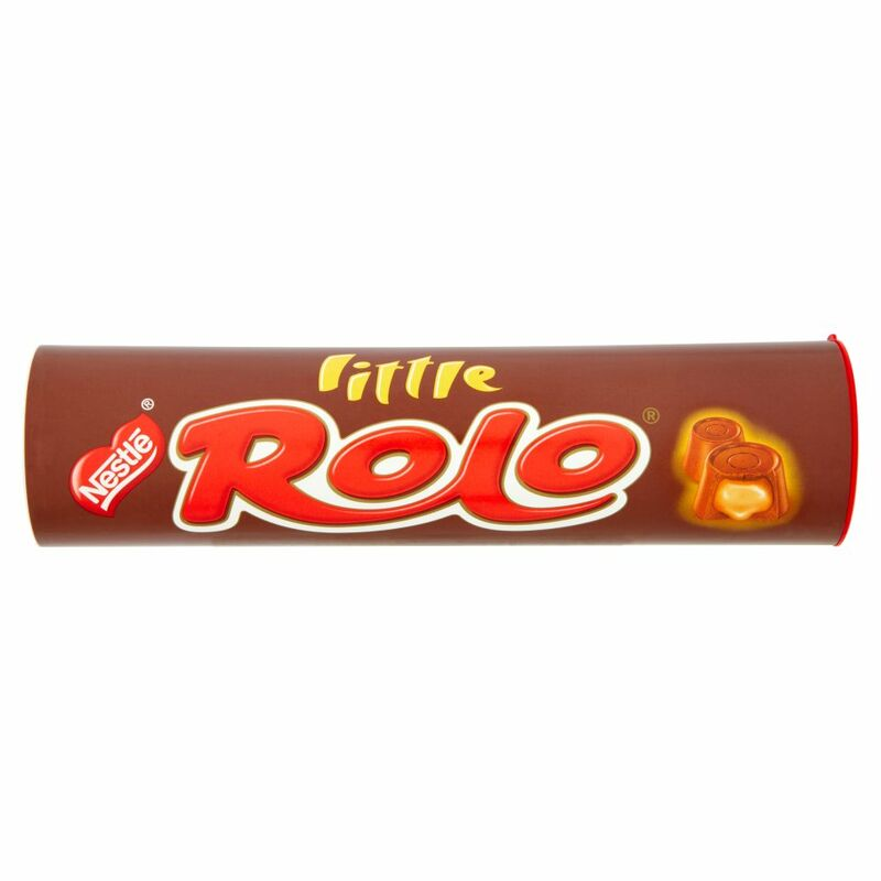 Little Rolo Giant Tube 100g