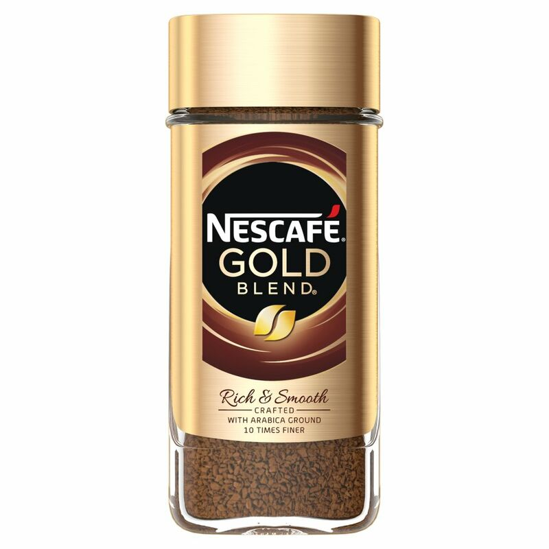 NESCAFÉ GOLD BLEND Instant Coffee 100g