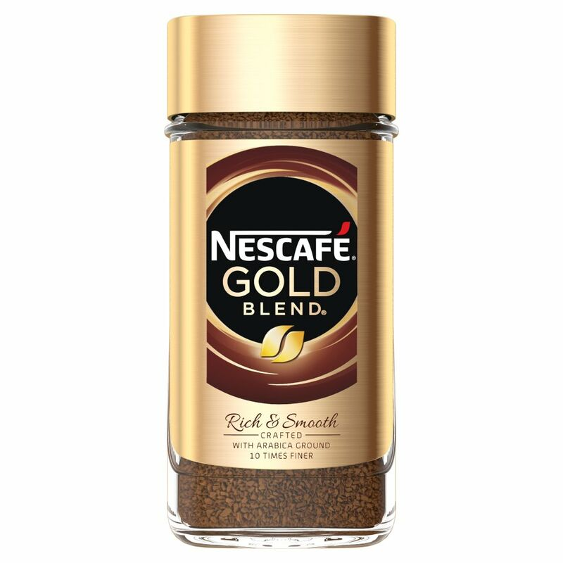 NESCAFÉ GOLD BLEND Instant Coffee 200g