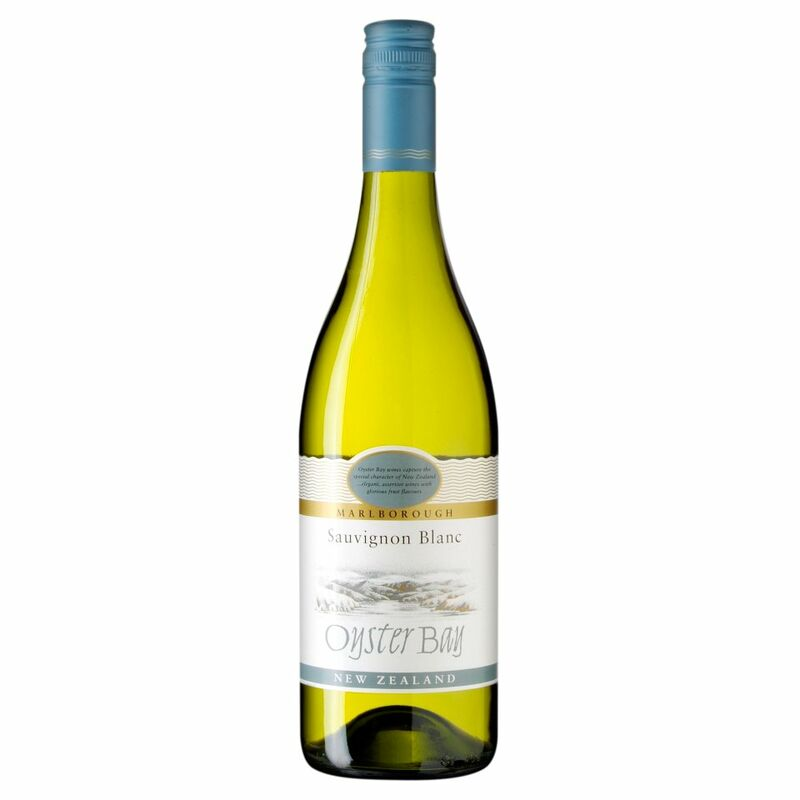 Oyster Bay Sauvignon Blanc, Marlborough 75cl