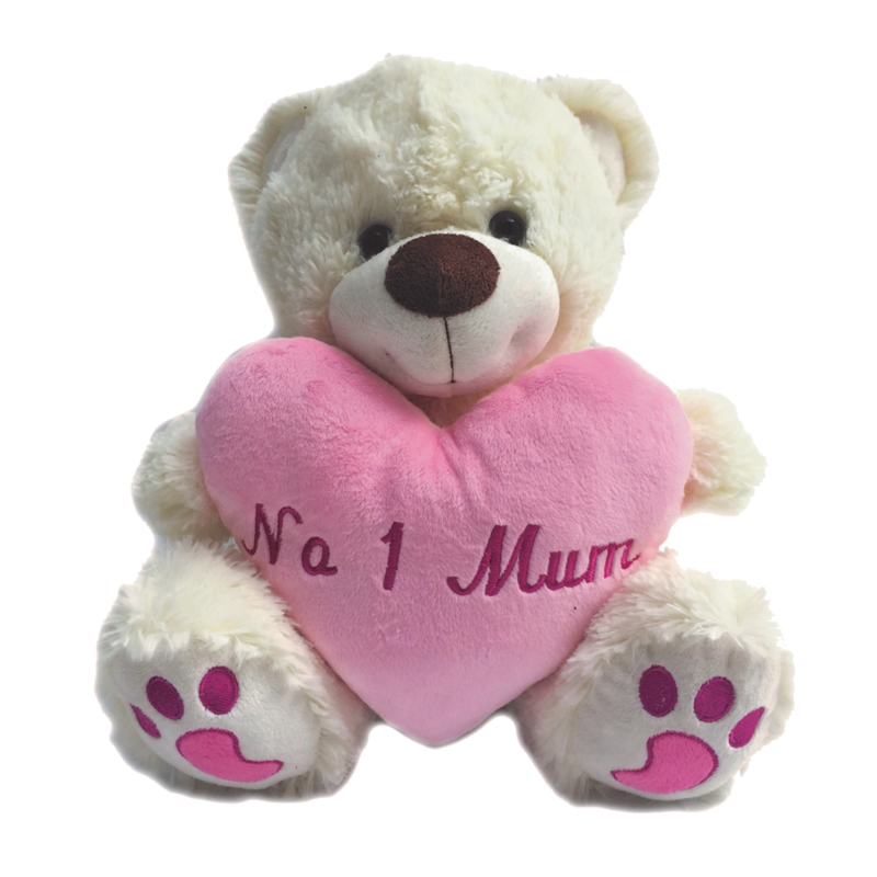 12inch mothers day bear