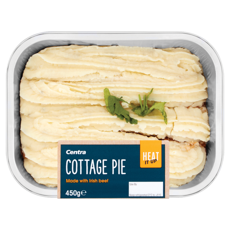 Centra Heat It Up Cottage Pie 450g