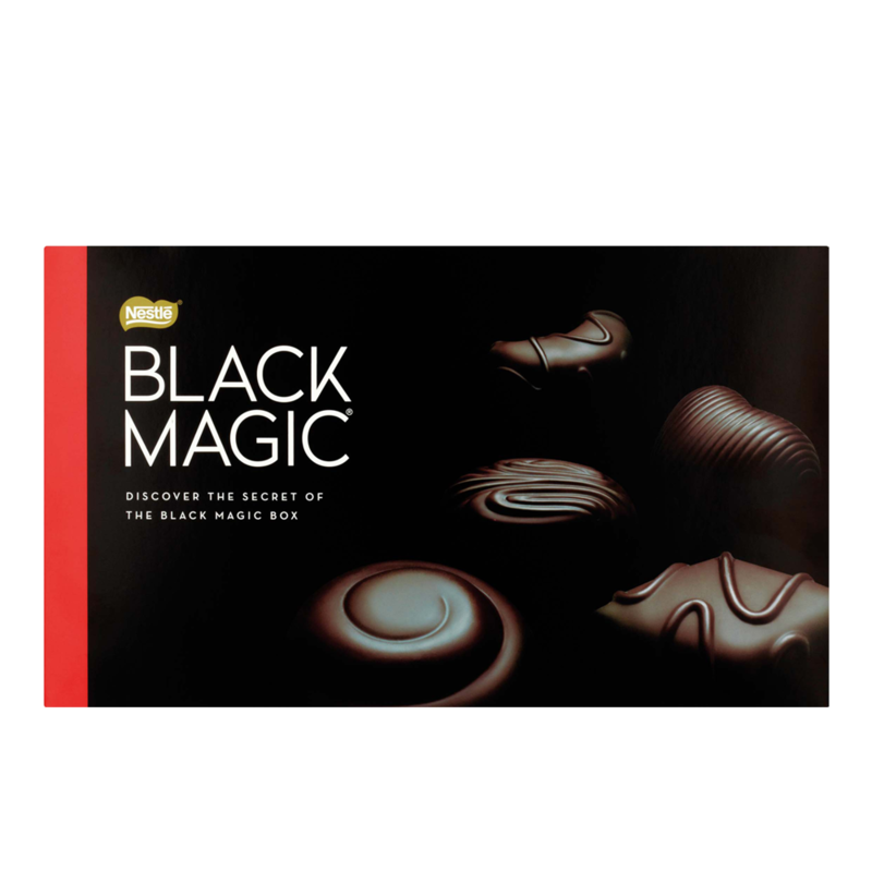 Nestle blackMagic 384g
