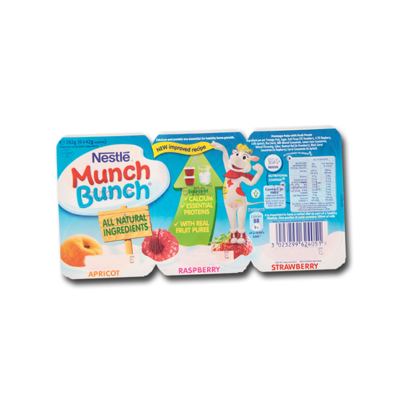 Nestle munchBunch original