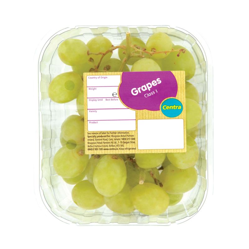 CT OB WHITE GRAPES