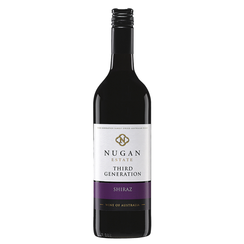 Nugan Third Gen Shiraz