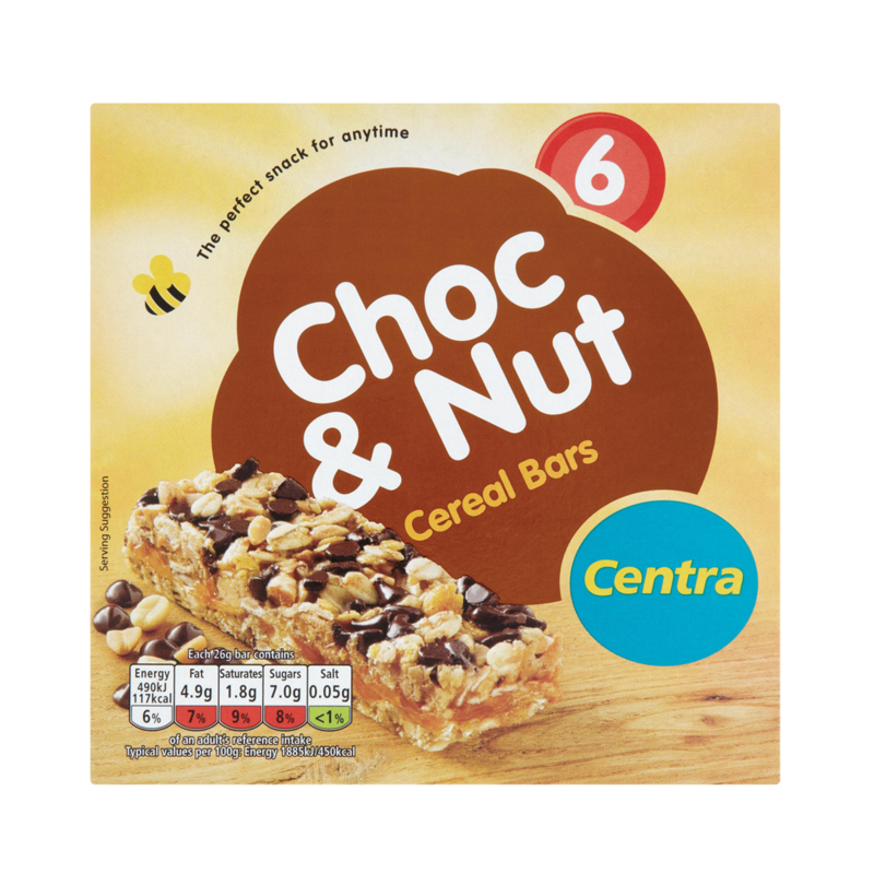 ChocNutCereal