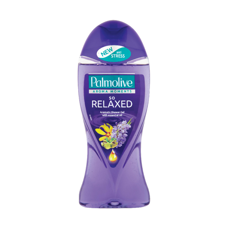 PalmoliveRelaxed