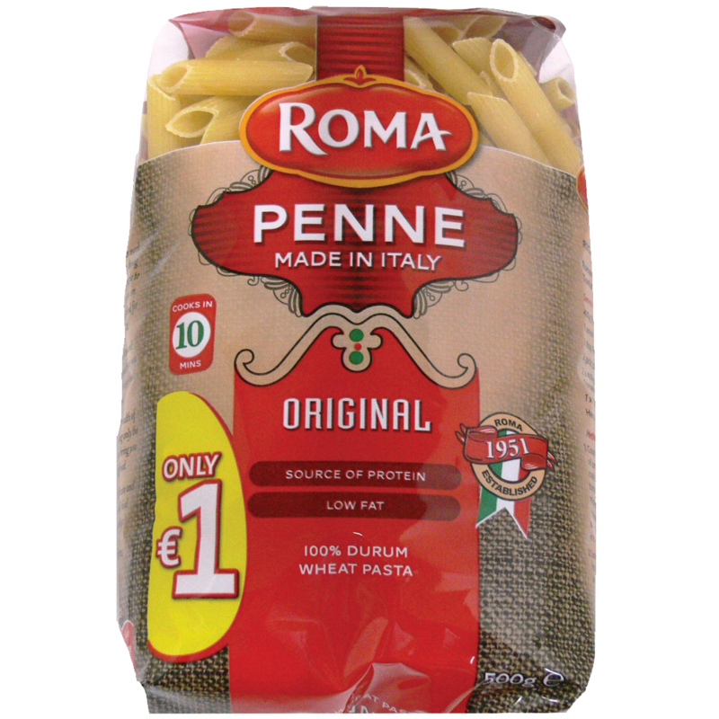 Roma Penne