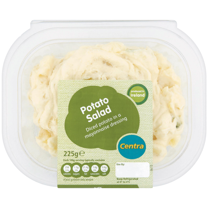 Centra potato salad