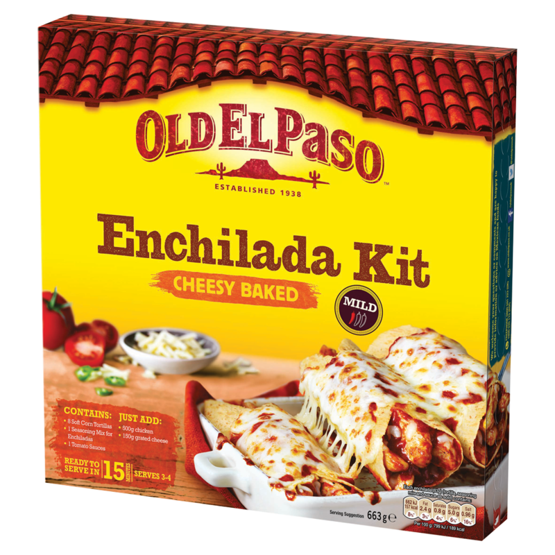 Oldelpaso