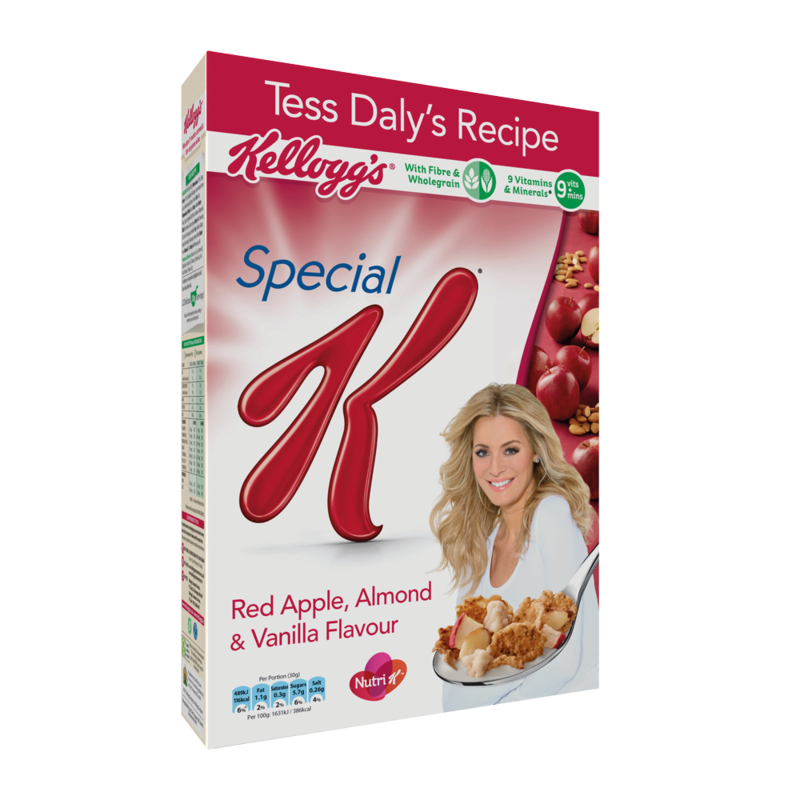 Special K Tess