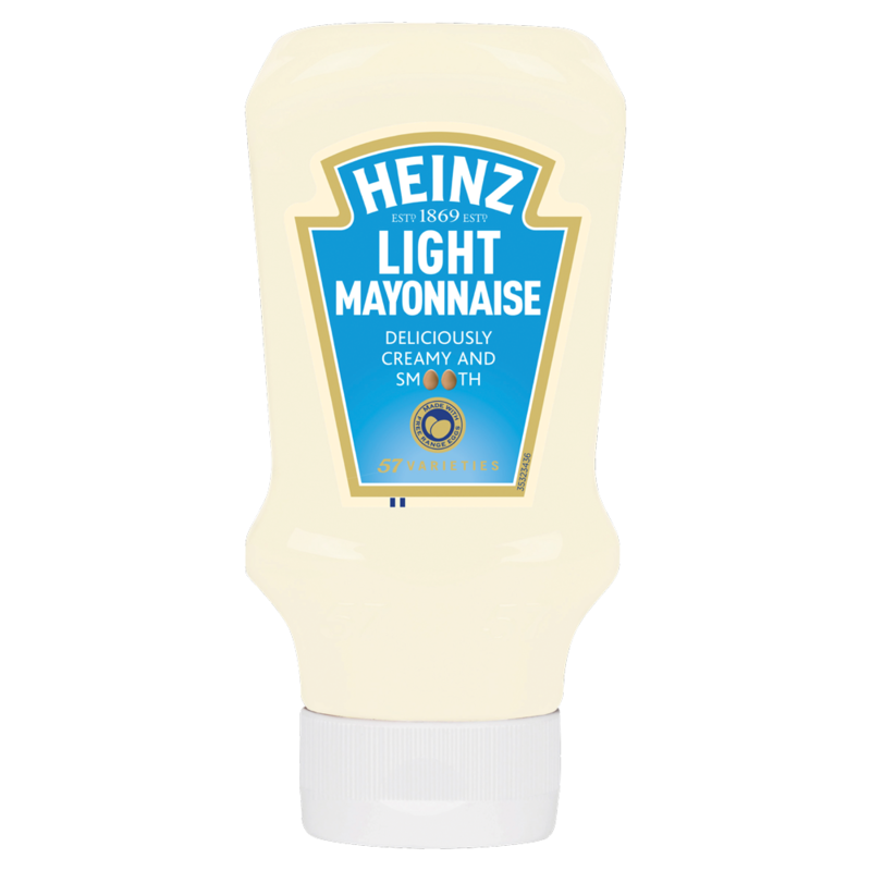 Heinz Light Mayonnaise 425g