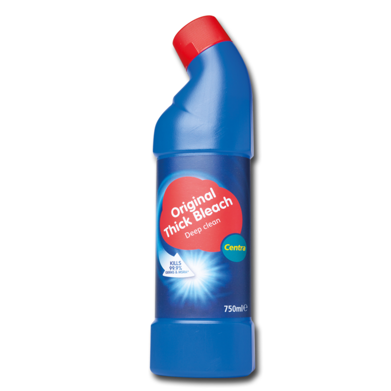 CT bleach750ml