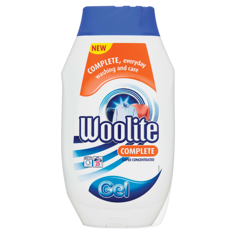 Woolite Complete Super Concentrated Gel 1000ml