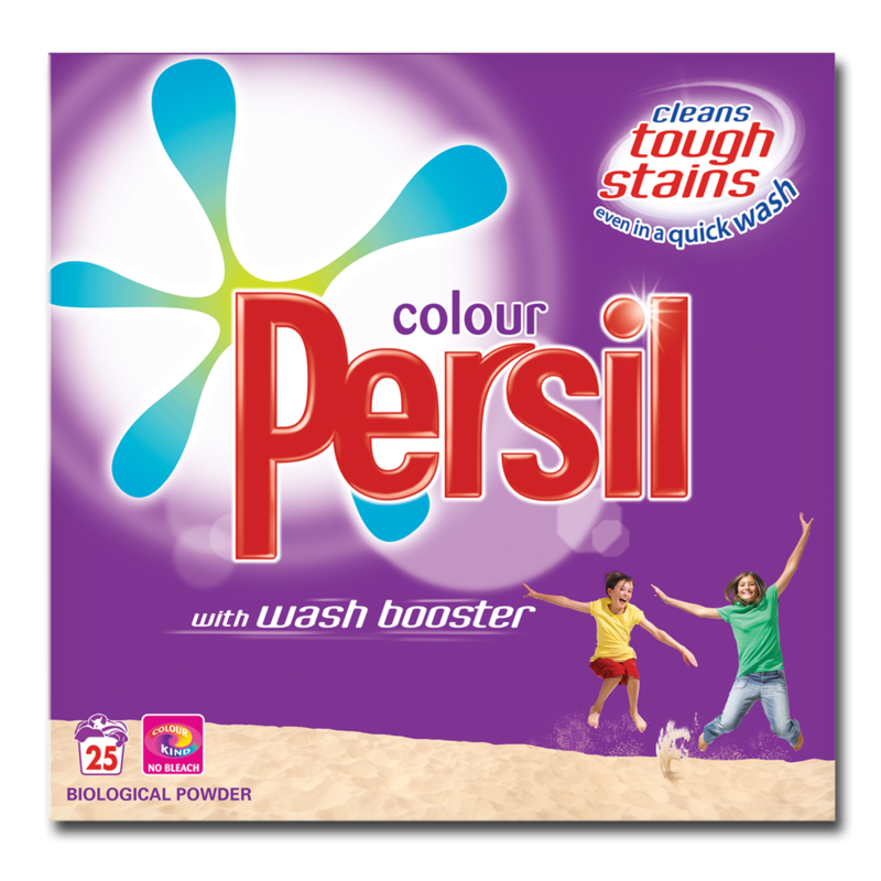 Persil colourPowder 25wash