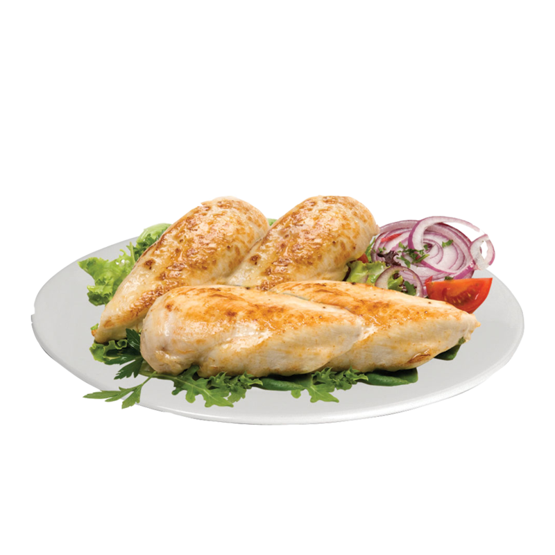 CT chickenFilletsPlate 4pk