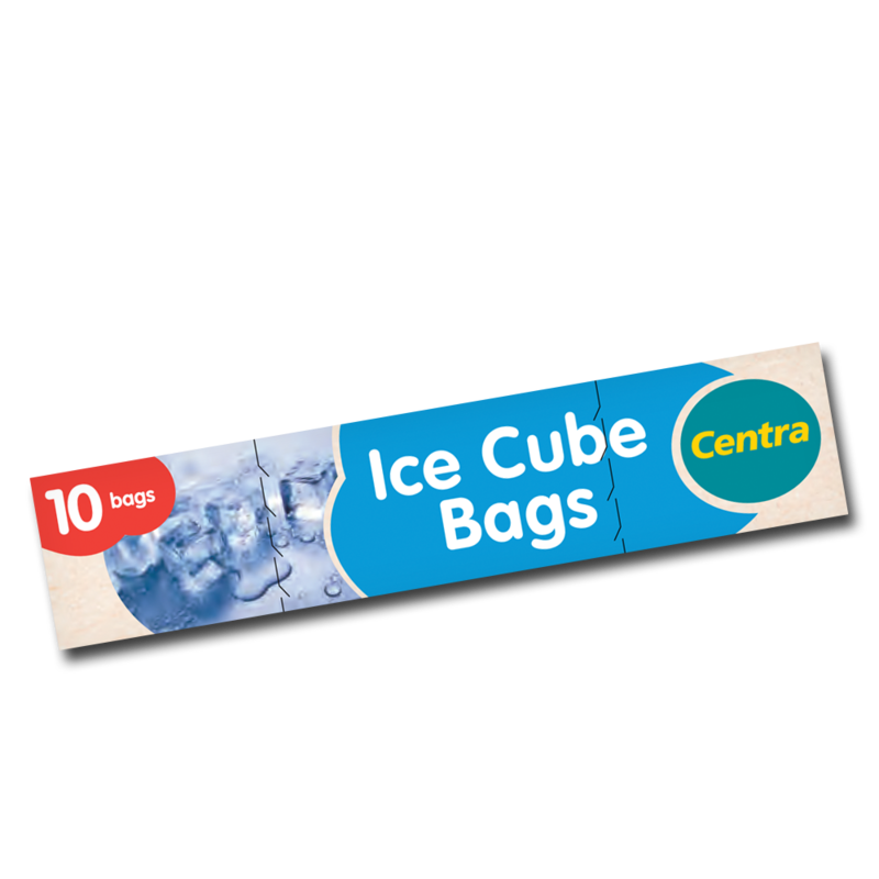 CT iceCubeBags