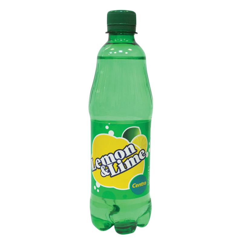 CT LemonLime 500ml