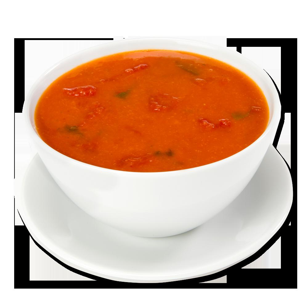 creamy pumpkin soup recipe with bacon