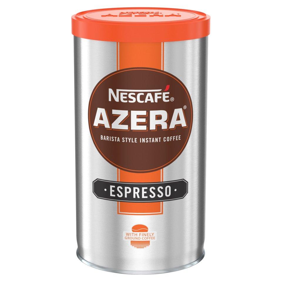 Nescafe Azera Espresso