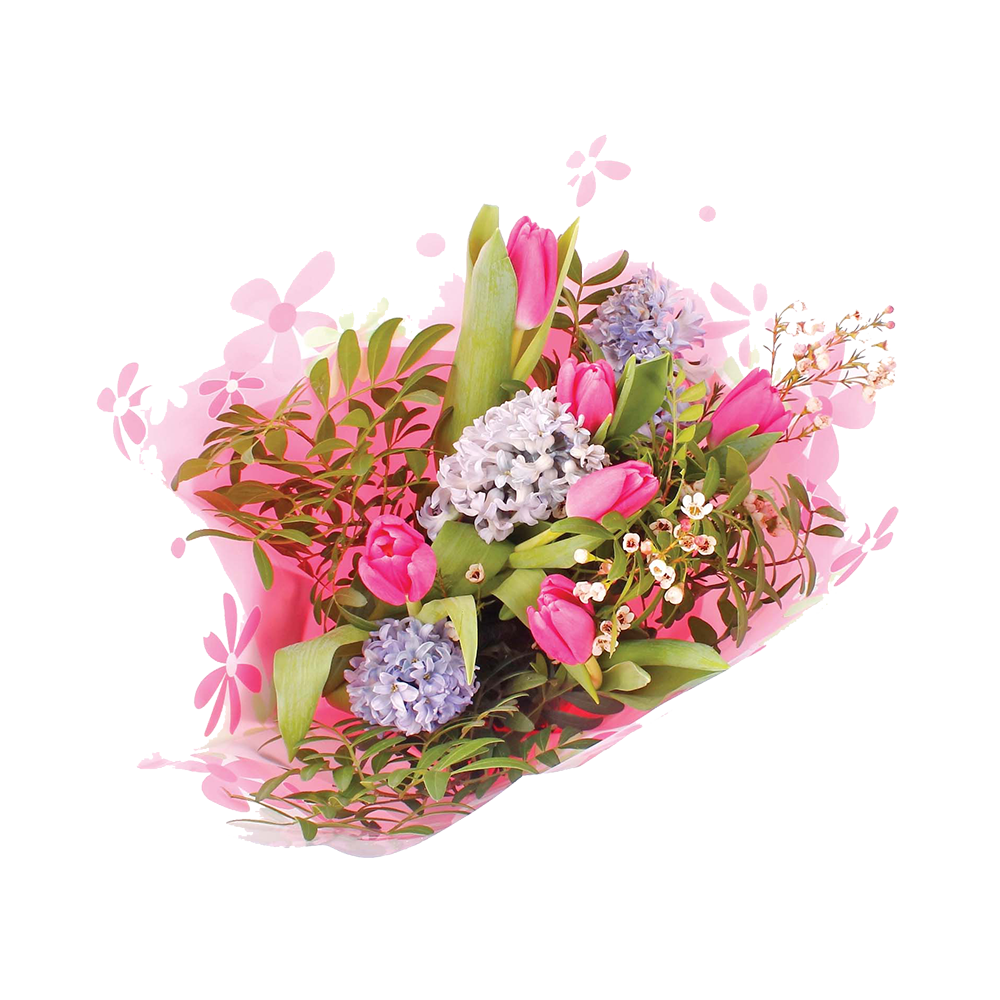 Mother S Day Spring Bouquet Centra