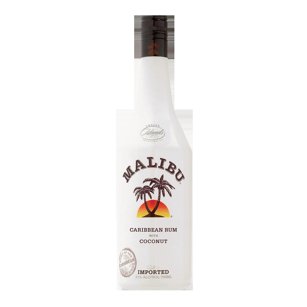 Malibu Rum Mischen