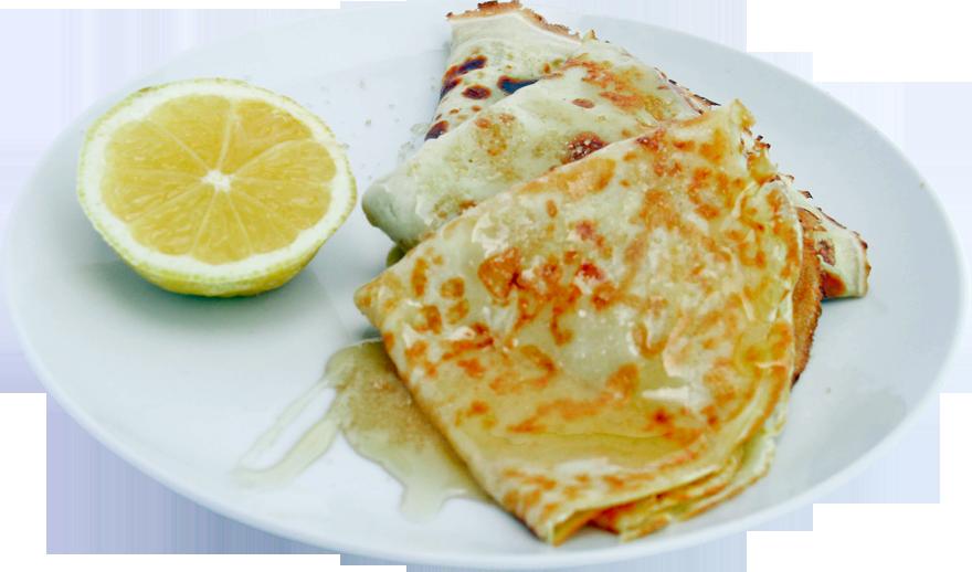 Classic Pancakes - Centra